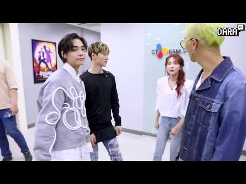 [iKON] DARA TV ep.10  - B.I CUT