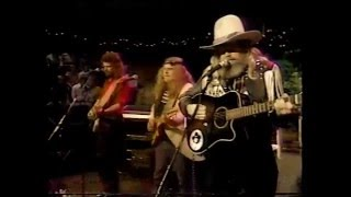 David Allan Coe - You Never Even Called Me By My Name (Live) thumbnail