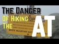 How Dangerous is Hiking the Appalachian Trail?