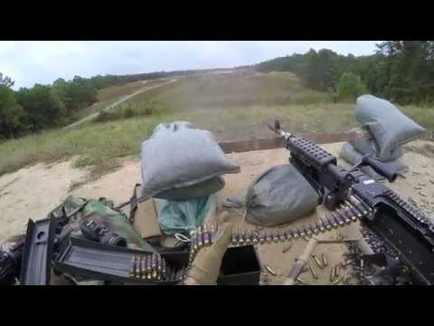 TBS Delta Company 4-15 Moto Video