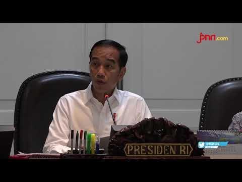 4 Instruksi Presiden Ciptakan SDM Unggul