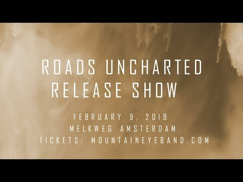 Roads Uncharted Release Show trailer Mp3
