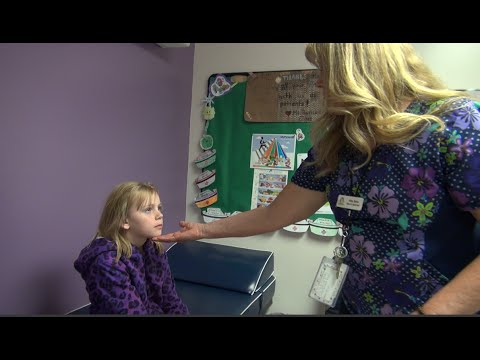 April Reish, School Health Aide - Springs Ranch Elementary School