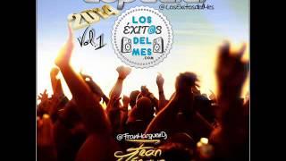 24. Especial LosExitosDelMes 2014 Vol. 1 - Fran Márquez