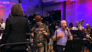 Jimmy Somerville And Boy GeorgeWith The BBC Philharmonic OrchestraLive