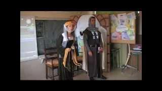 El Cid y Jimena.wmv