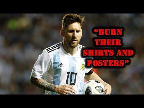 Argentina-Israel friendly suspended after protests against Jerusalem match