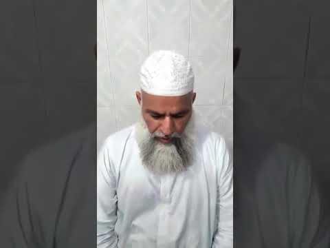 Son Of Qibla Mufti Amin R.A||Allama Habib Amjad Sahib Ne TLP Ki Himayat Kar Di