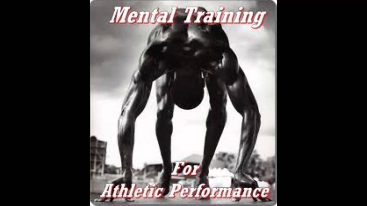 Athletic Performance Brainwave Entrainment Binaural Beat ...