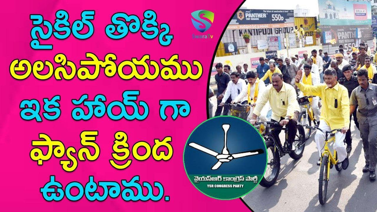 YCP Is Going To Win Survey Report Over AP AssemblyPolls 2019 | Over winning Chances Of YCP | SwaraTV