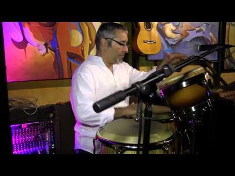 Solea Cafe Bar Houston, Live Music by Amin Safari, Flamenco, Friday May 17 2013