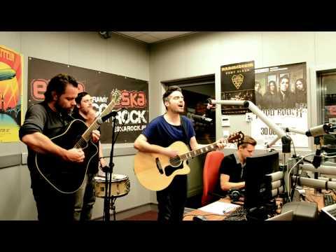 The Boxer Rebellion - If You Run (Live at Eska ROCK)