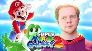 Super Mario Galaxy 2 - Nitro Rad