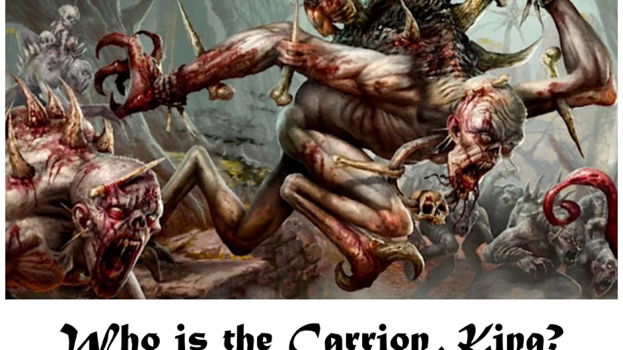 flesh eater courts battletome pdf vk