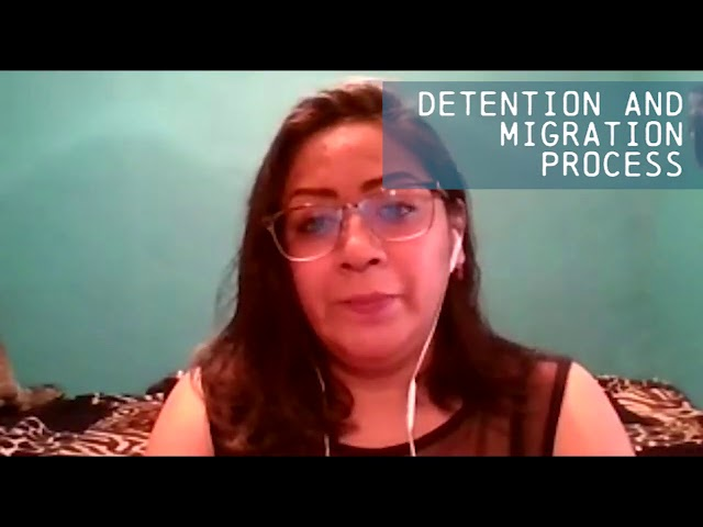 Defying Borders | Detention and migration process