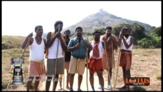 Repeat youtube video lotusnews Oru kovil Oru kathai