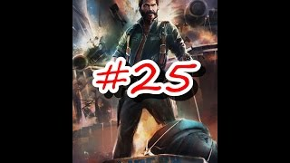 Just Cause 3 #25