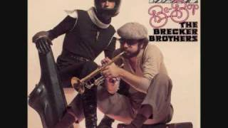Brecker Brothers - Inside Out