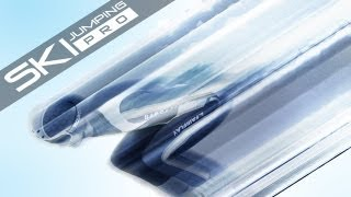 Ski Jumping Pro - Universal - HD Gameplay Trailer