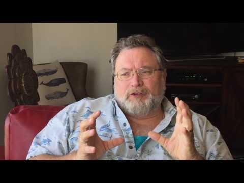 Jonathan Maberry Answers Stuff about creating Joe Ledger