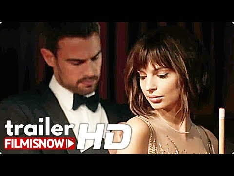 LYING AND STEALING Trailer (2019) | Emily Rartajkowski Movie