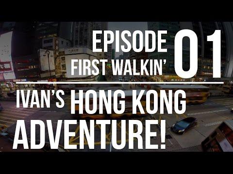 Hong Kong Adventure EPISODE 01