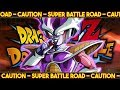 HOW GOOD IS THE NEW TRANSFORMING FRIEZA ON SUPER BATTLE ROAD? (DBZ: Dokkan Battle)