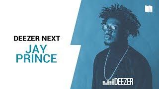 Jay Prince - Where You Belong - Deezer NEXT session