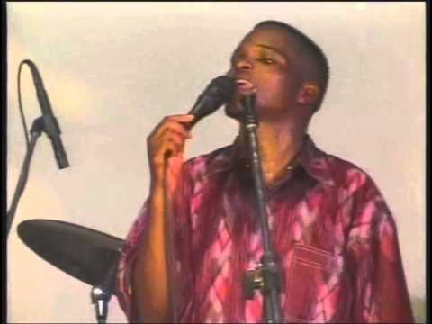 Mon Amour - Cinemax - Live