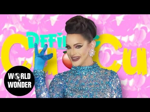 DEFINING CUCU: Who's Got It! with Cynthia Lee Fontaine