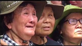 VTC14   Hàng chục nghìn người đưa tiễn nguyên Thủ tướng Phan Văn Khải