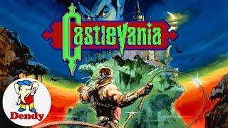 Castlevania Dendy, NES прохождение игры [141]