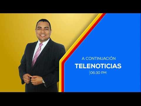 NOTICIERO TELENOTICIAS SEPTIEMBRE 27 DE 2018