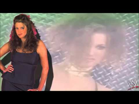 """WWE:Stephanie McMahon 1st Theme Song """"My Time"""""""