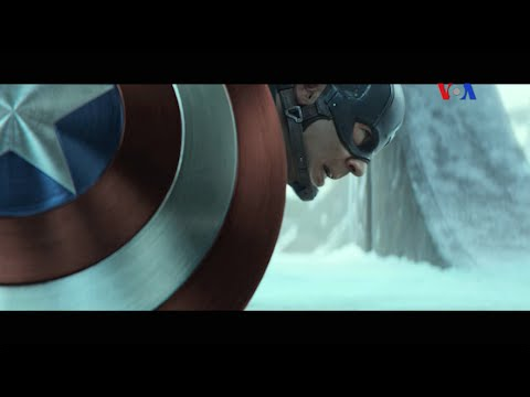 Siêu anh hùng đối đầu với nhau trong 'Captain America: Civil War'