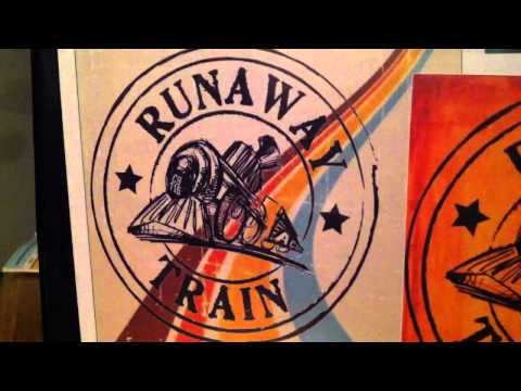 Runaway Train covers G N R