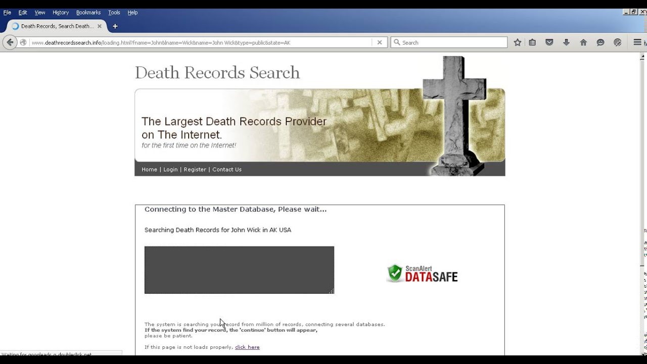 death index search for free