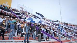 [HD] LoQueNoSeVio│Sport Huancayo Vs Alianza Lima (1-0) - Desde el Comando svr 26/10/14