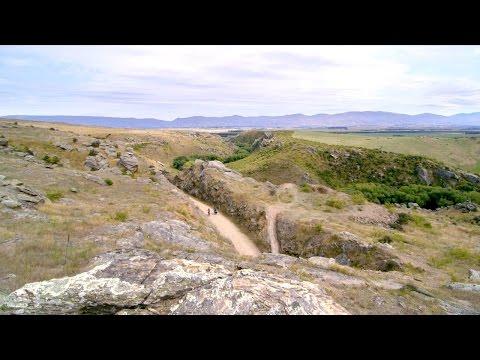 Otago Central Rail Trail | Cycle Central Otago | New Zealand