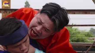 Phim Hài Mới 2019   Mắm Tôm Vàng 2   Thỉnh Vong Đòi Tiền   Phim Hài Hay Nhất 2019   Cười Vỡ Bụng