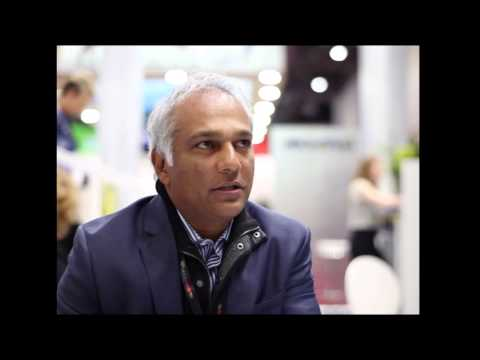 Sunil Chatrani, CEO, Elegant Hotels