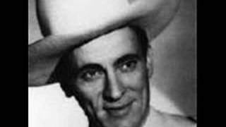 THANKS  A  LOT  by  ERNEST  TUBB