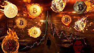 Crypto Market MELTDOWN!!! Is Anyone Alive Out There…? #BITCOIN