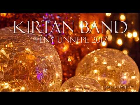 Kirtan Band: Fény Ünnepe 2017 @ MagNet Ház