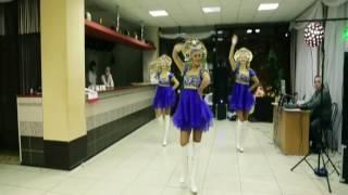Шоу балет Шоколад