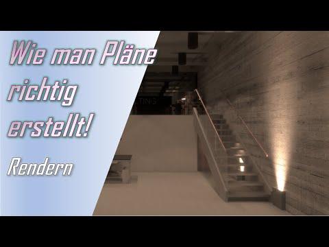 revit-plan-tutorial!-rendering-in-der-cloud-und-belichtung-|-pietro-todisco