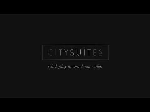 CitySuites Manchester