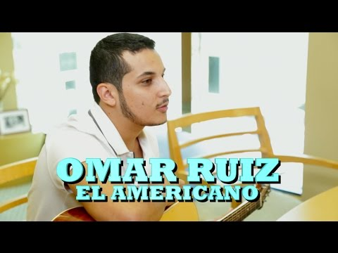 OMAR RUIZ - EL AMERICANO (Versión Completa) Pepe's Office