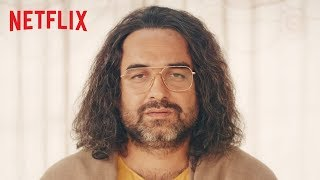 Introducing Guruji | Pankaj Tripathi | Sacred Games 2