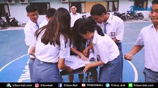 Download Video Its My School | SMA Kalam Kudus MP3 3GP MP4